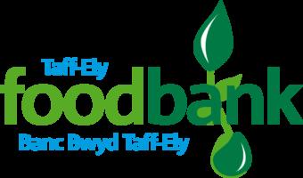 Taff-Ely Foodbank Logo